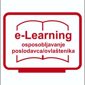 e-Learning osposobljavanje poslodavca / ovlaštenika poslodavca