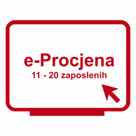 e-Procjena za tvrtke od 11 do 20 zaposlenih