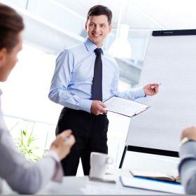 Osposobljavanje poslodavca / ovlaštenika poslodavca